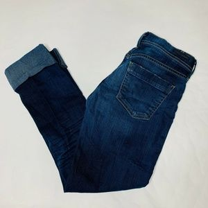 Citizens Of Humanity Jeans Womens Size 24 X 24